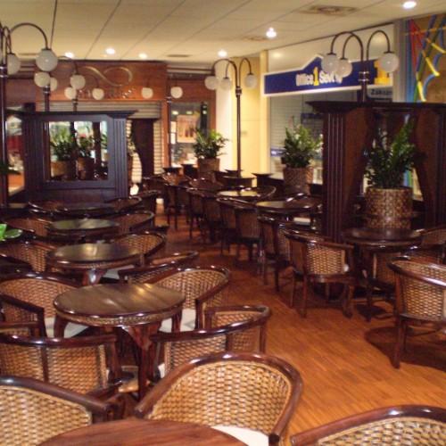 Emporio Restaurant